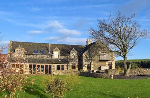 Big Cottages - Wonderful St Andrews Cottage S92258