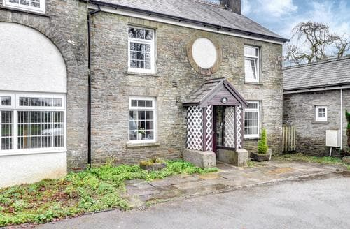 Last Minute Cottages - Excellent Swansea Valley Cottage S92333