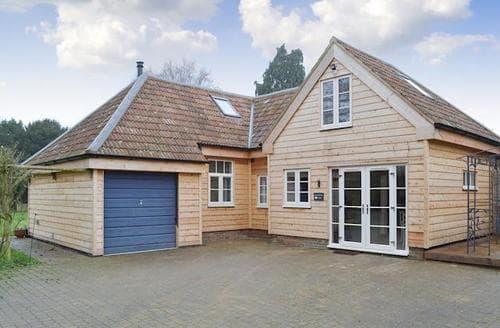 Last Minute Cottages - Excellent Ringwood Cottage S92397