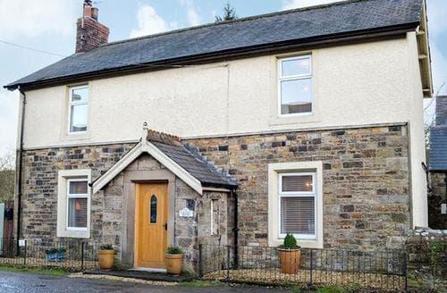 Last Minute Cottages - Inviting Haltwhistle Cottage S92398