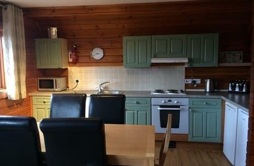 Last Minute Cottages - Attractive Teignbridge Lodge S92452