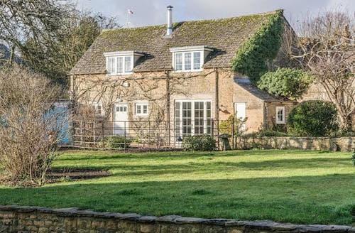 Last Minute Cottages - Tasteful Chipping Norton Cottage S92589