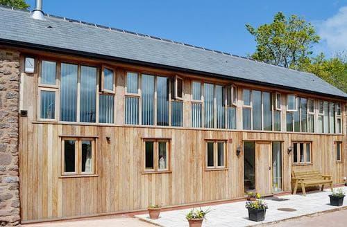 Last Minute Cottages - Captivating Tiverton Cottage S92594