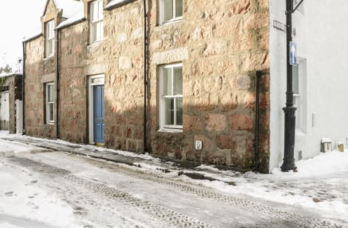 Big Cottages - Gorgeous Ballater Cottage S92676