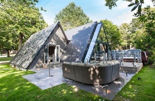 Big Cottages - Exquisite Praze Lodge S92687