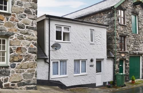 Last Minute Cottages - Gorgeous Dolgellau And Coed Y Brenin Forest Park Cottage S22256