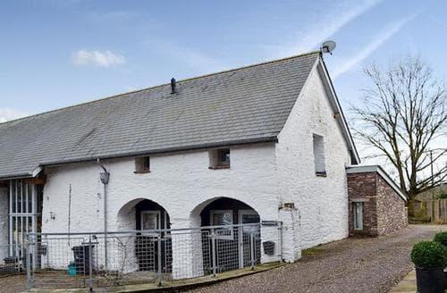 Last Minute Cottages - Wonderful Brecon Cottage S92827