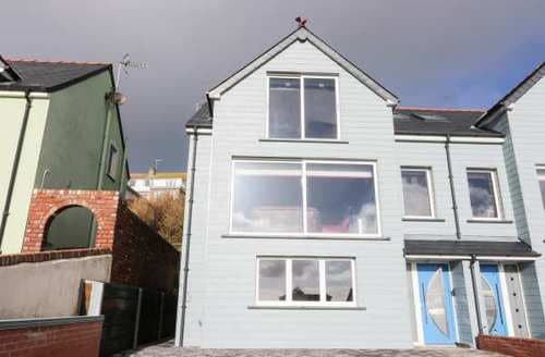 Big Cottages - Gorgeous Solva Cottage S92869