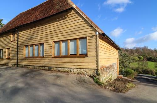 Last Minute Cottages - Exquisite Sevenoaks Cottage S92988