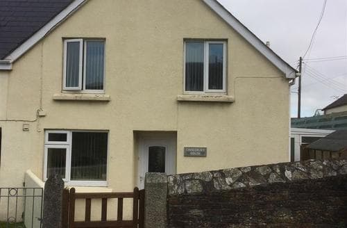 Last Minute Cottages - Superb Perranporth Central Cottage S93022