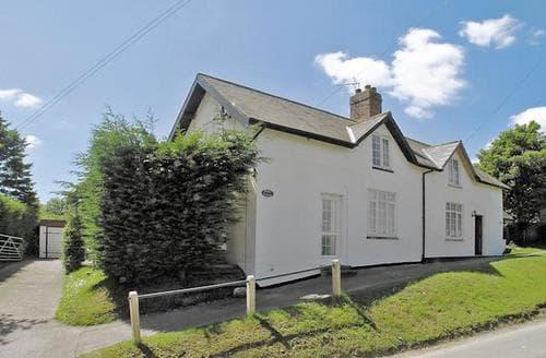 Last Minute Cottages - Excellent Driffield Cottage S14887