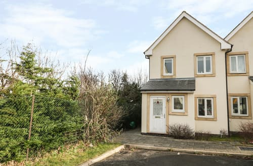 Last Minute Cottages - Tasteful Colwyn Bay Cottage S93171