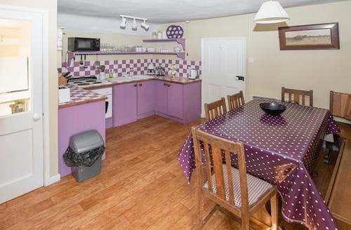 Big Cottages - Excellent Blakeney Apartment S93318