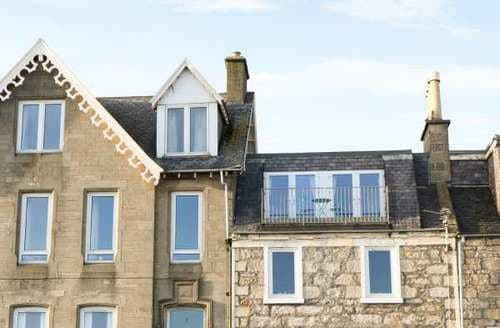 Last Minute Cottages - Lovely Lossiemouth Cottage S93348
