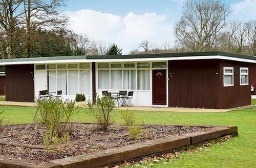 Last Minute Cottages - Wonderful New Quay Lodge S93434