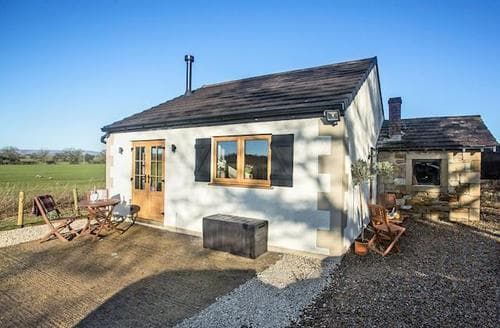 Last Minute Cottages - Excellent Clitheroe And The Ribble Valley Cottage S93490