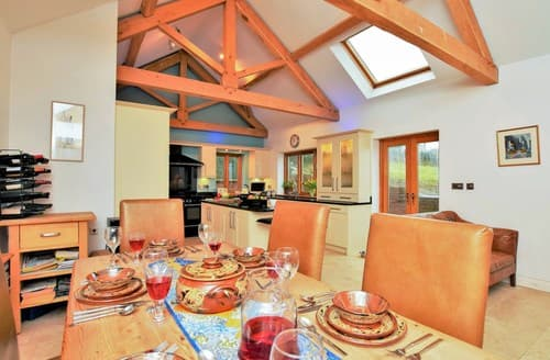 Last Minute Cottages - Gorgeous Wetherby House S93558