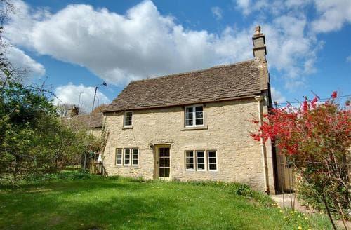 Last Minute Cottages - Carters Cottage