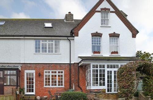 Big Cottages - Cosy Fareham Cottage S93617
