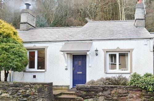 Last Minute Cottages - Beautiful Bangor Cottage S93634