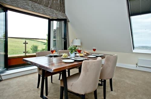 Last Minute Cottages - Tasteful Paignton Apartment S93656
