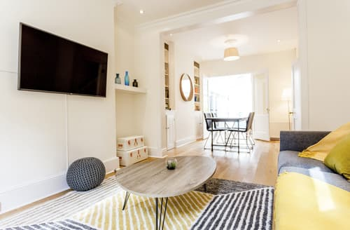 Last Minute Cottages - Superb Cambridge Cottage S93693