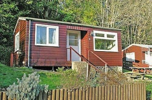 Last Minute Cottages - Attractive Colwyn Bay Cottage S22394