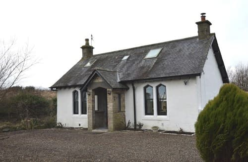 Last Minute Cottages - Stunning Carnoustie Cottage S93756
