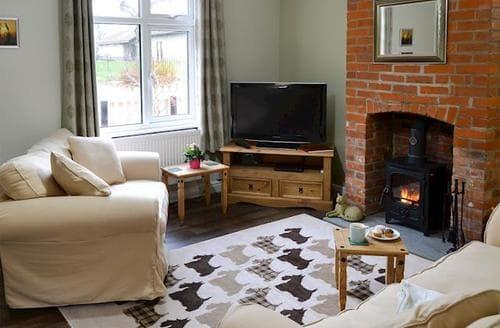 Big Cottages - Superb Sudbury Cottage S93778