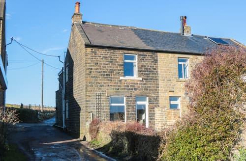 Last Minute Cottages - Tasteful Sheffield Cottage S93785