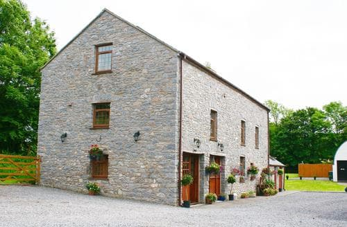Last Minute Cottages - Pembroke Mill - No.1
