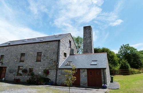 Last Minute Cottages - Pembroke Retreat no.2