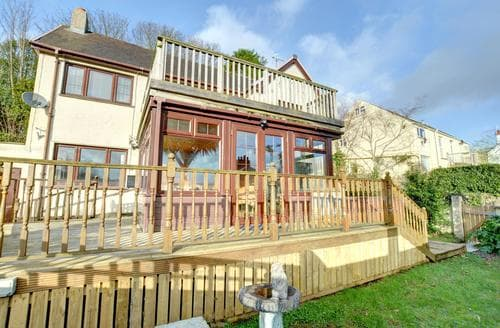 Last Minute Cottages - Stunning Saundersfoot Cottage S93790