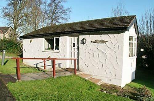 Last Minute Cottages - Exquisite Colwyn Bay Cottage S22408