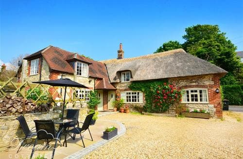 Last Minute Cottages - The Forge House