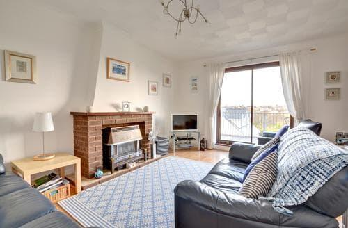 Big Cottages - Splendid Saundersfoot Cottage S93835