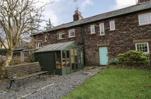Big Cottages - Stunning Penrith Cottage S93863