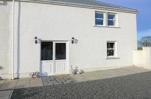 Last Minute Cottages - Luxury Cockermouth And The North West Fells Cottage S93971