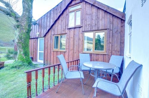 Last Minute Cottages - Splendid Devils Bridge Cottage S93990