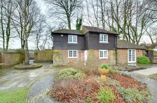 Last Minute Cottages - Gorgeous Barham Cottage S93991