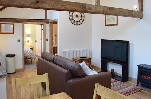 Last Minute Cottages - Delightful Thirsk Apartment S94039