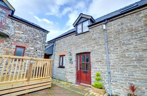 Last Minute Cottages - Captivating Aberystwyth Cottage S94147