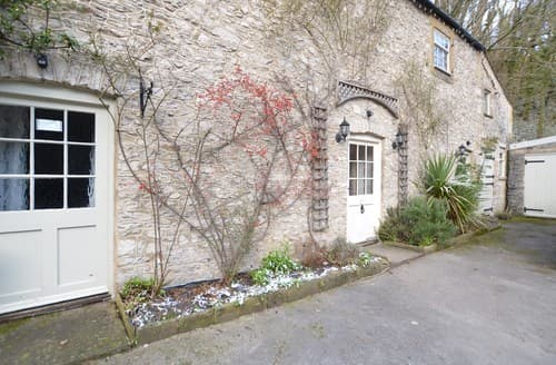 Big Cottages - Delightful Buxton Cottage S94154