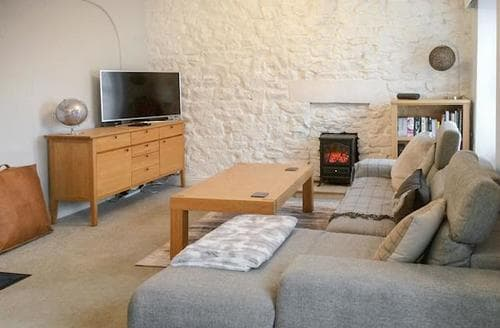 Big Cottages - Cosy Kirkby Lonsdale Cottage S94236