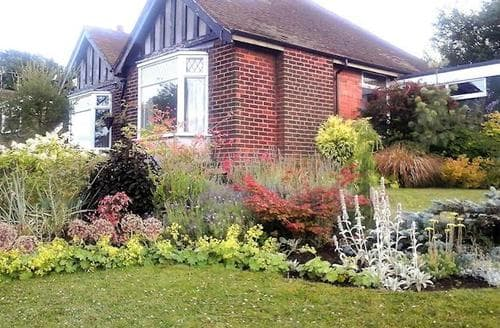 Last Minute Cottages - Attractive All Nottinghamshire Cottage S94271