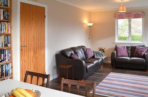 Last Minute Cottages - Captivating Dunoon Cottage S94380