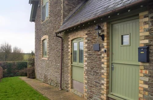 Last Minute Cottages - Beautiful Plymouth Cottage S94416