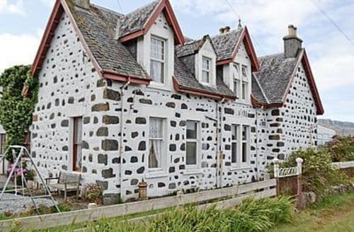 Last Minute Cottages - Beautiful Portree Apartment S22516