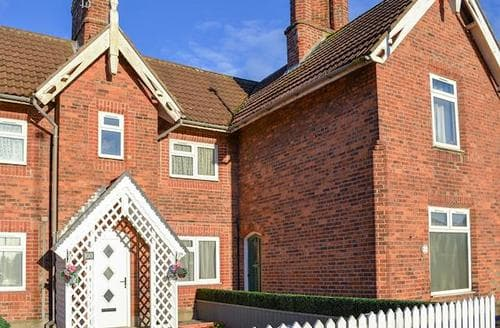 Last Minute Cottages - York Vale Cottage