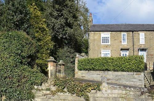 Big Cottages - Tasteful Whitby Cottage S94477